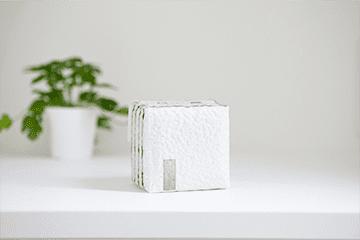 cube米
